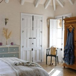 Casa La Siesta bedroom