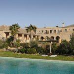 Casa La Siesta pool