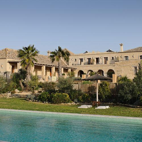Luxury villa in spain for rent casa la siesta - Casa la siesta ...