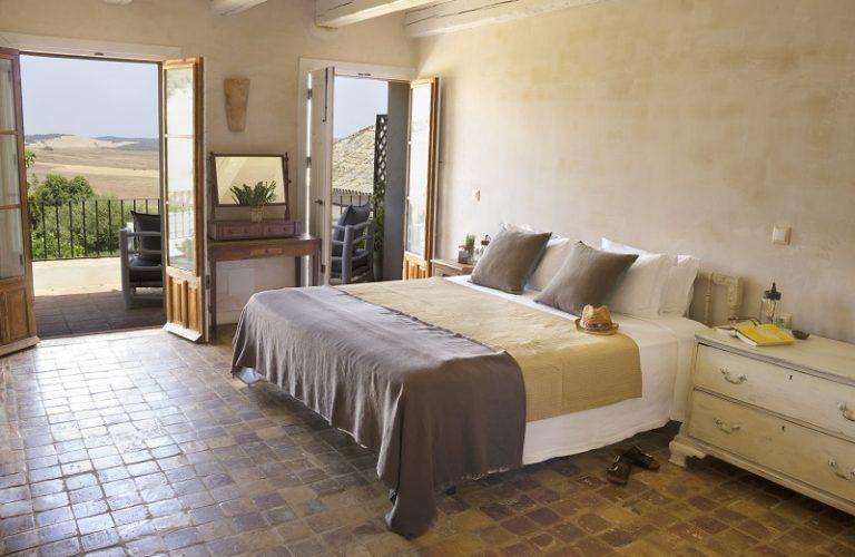 Suite 3 at Casa La Siesta