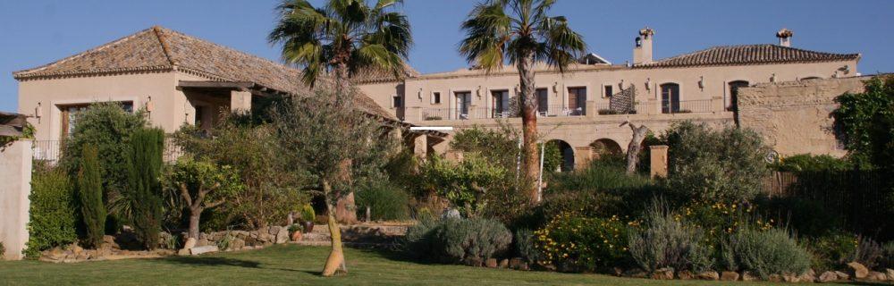 casa la siesta hotel Cadiz