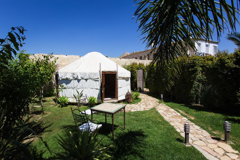 The perfect place for your healthy break in spain casa - Casa la siesta ...
