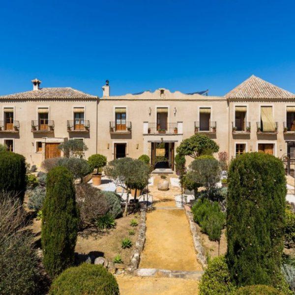 Casa la siesta in Cadiz