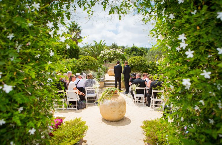 Casa La Siesta Weddings
