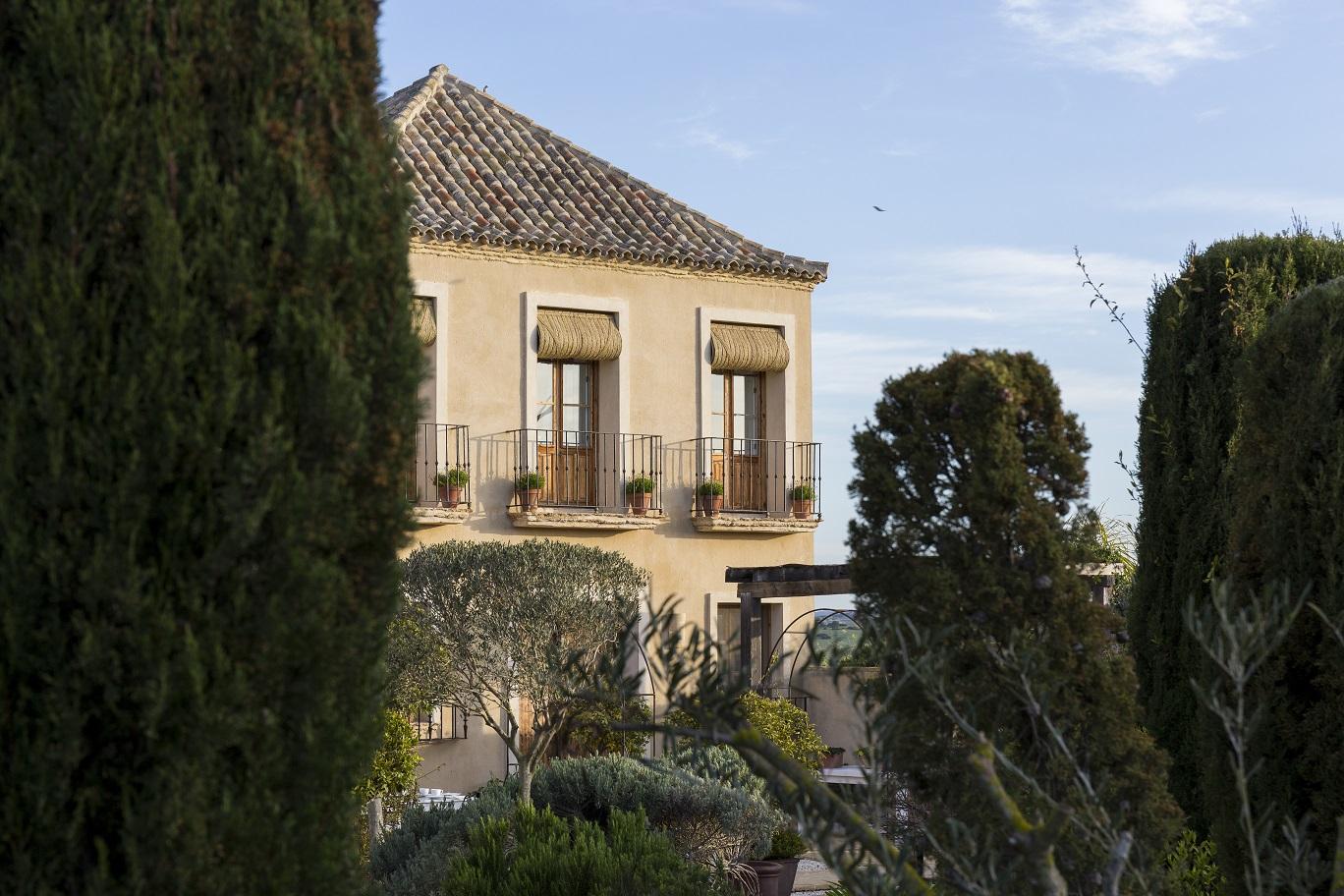 Your luxury villa in spain for rent casa la siesta - Casa la siesta ...