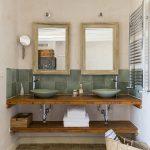 Bathroom to Room 1 at Casa La Siesta