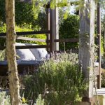 Hamacas y tumbonas en nuestros jardines
