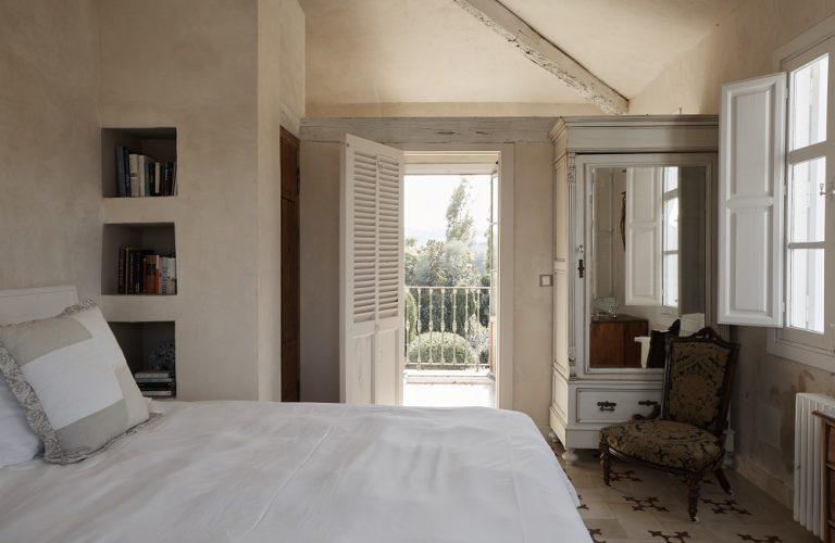 Beautiful Bedroom at Casa La Siesta
