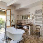 Bathrooms at Casa la Siesta