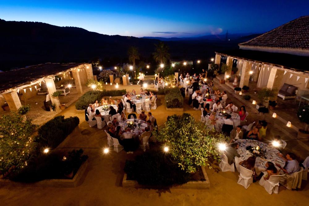 Beautiful venue for weddings in spain casa la siesta - Casa la siesta ...