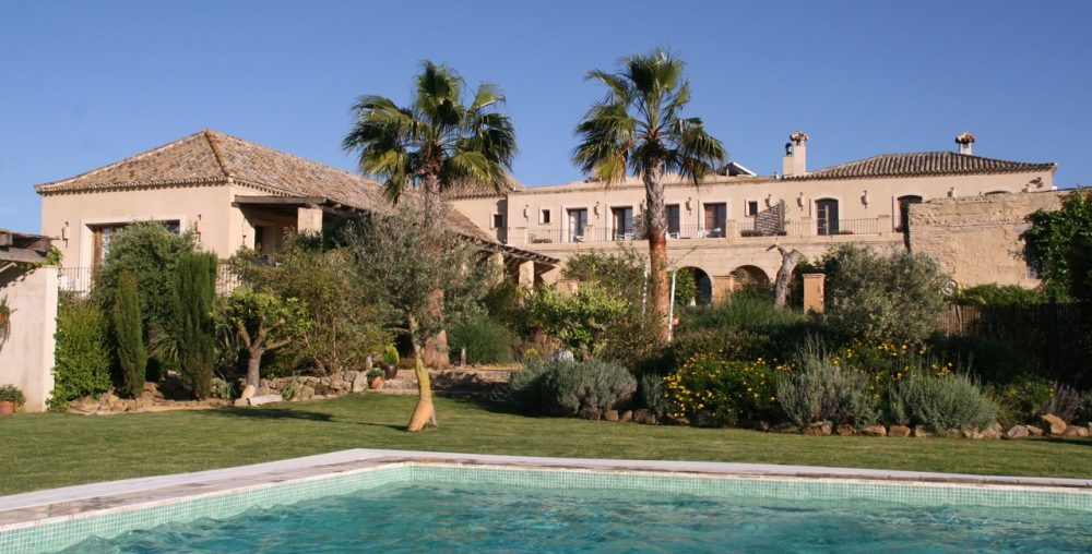 casa la siesta pool and gardens