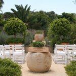 Weddings at Casa la Siesta
