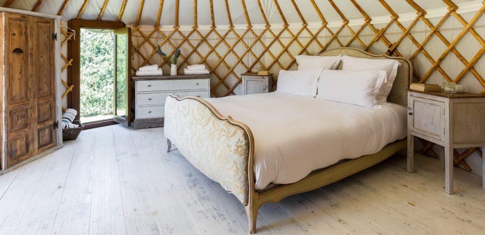 The yurt casa la siesta - Casa la siesta ...