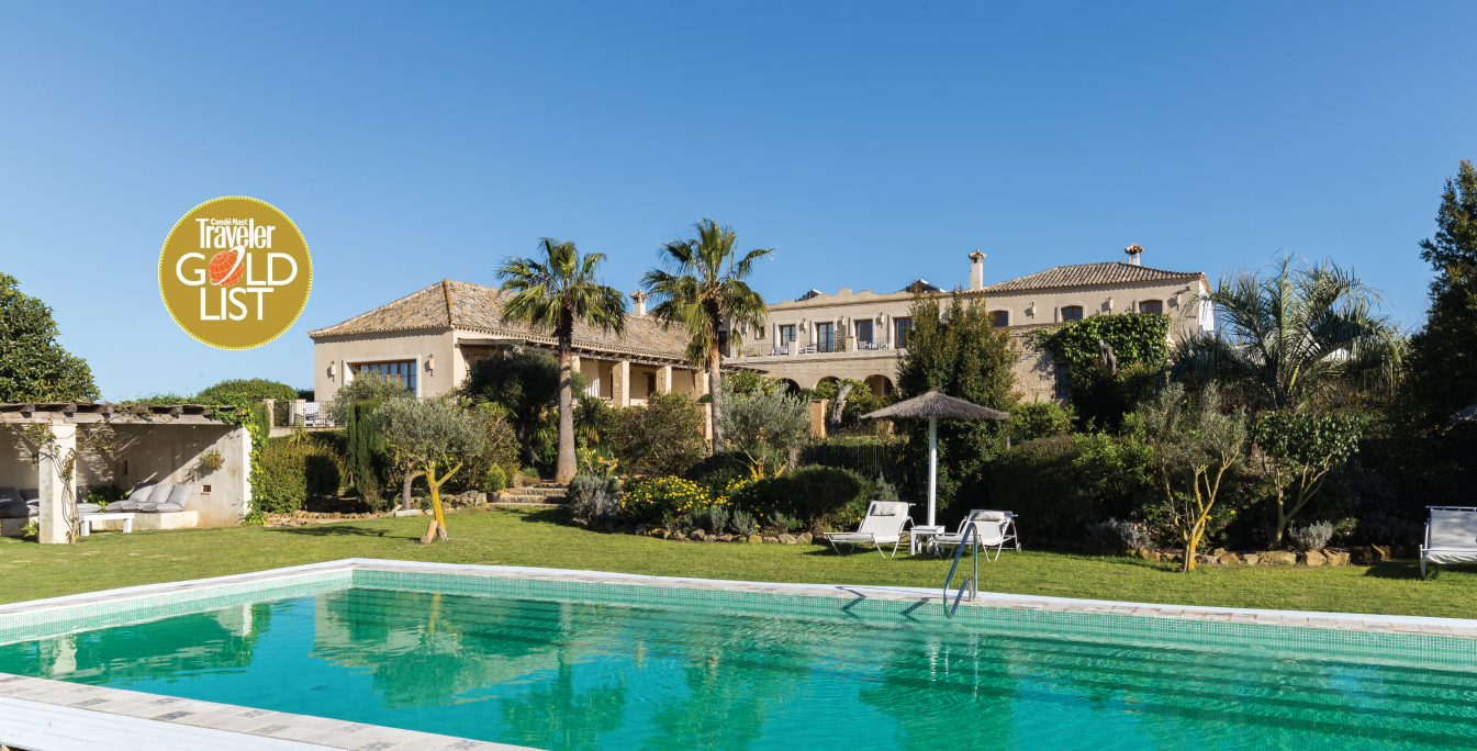 Casa la siesta best luxury boutique hotel on cadiz 39 s - Casa la siesta ...
