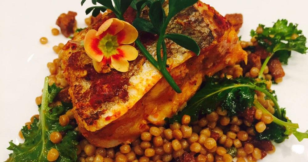 Culinary meals at Casa la Siesta