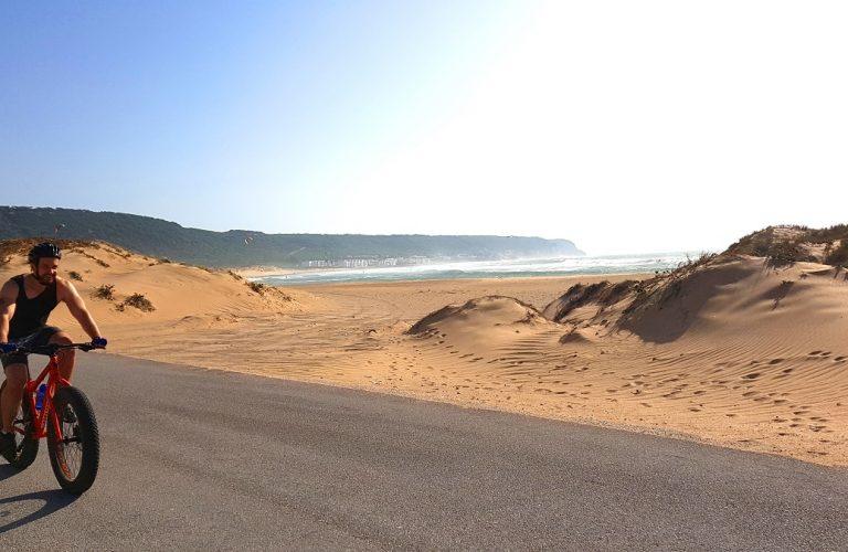 Costa de la Luz Beaches