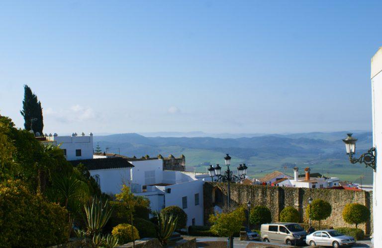 Medina Sidonia View