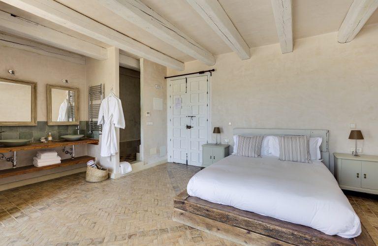 Standard room at Casa La Siesta