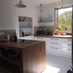 Kitchen in Self-Catering Casita