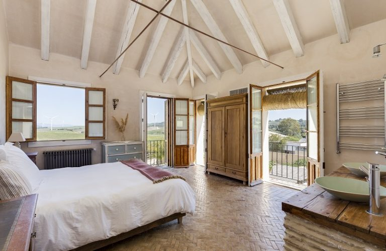 Room 1 at Casa La Siesta